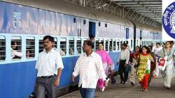 Pune-Karjat Passenger Train extended to Panvel
