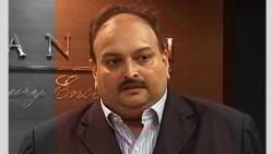 Choksi opts for Antigua & Barbuda citizenship