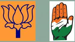 Congress MLA joins ruling BJP in Chhattisgarh