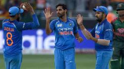 Rohit, Jadeja star in India's 7-wkt win over Bangladesh