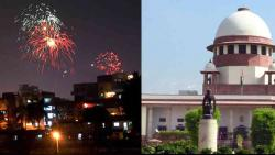 SC permits bursting of only green firecrackers