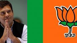 BJP asks MPs to attack Rahul Gandhi over Judge Loya verdict