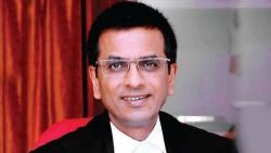 Aadhaar law couldn't have been passed as Money Bill, amounts to fraud on Constitution: Justice Chandrachud