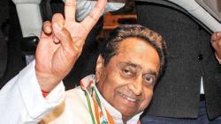 Kamal Nath named Madhya Pradesh's new CM
