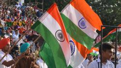 Indians across the world mark Independence Day with fervour
