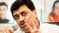 Unfortunately, Prime Minister has lied in Sai Baba's Shirdi: Ashok Chavan