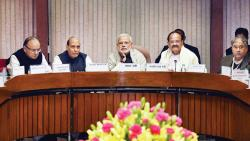 BJP govt draws its instincts from the street, that has flummoxed Congress