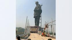 Statue of Unity: A fitting tribute to Sardar Patel