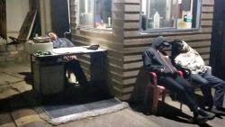 Security guards found sleeping during night shifts in Wakad area