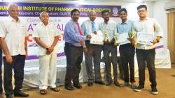 AISSMS wins IPA's National Pharma Quiz for third time