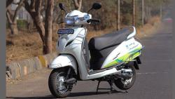 Registration of over 7,000 CNG scooters on hold