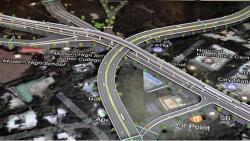 Pune University junction a major traffic congestion point on Ganeshkhind Road