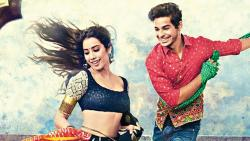 Dhadak: All frills, nothing to fancy (Reviews)