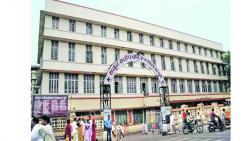 Urological surgery on 10-yr-old succesful at Sassoon Hospital