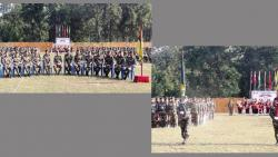 India-Nepal joint battalion level exercise Surya Kiran-XIII