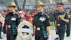 71st Army Day celebrated