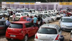 Sakal Auto Expo concludes with a huge response from Puneites