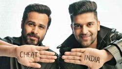 Guru Randhawa joins Emraan Hashmi to 'Cheat India'