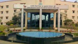 IISER professor quits over differences