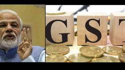 Working to bring 99 pc things in sub-18 pc GST slab