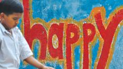 Ranked at 133, India needs to work on its happiness quotient