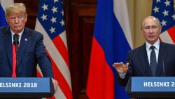 US and Russia have contradictory positions on too many issues