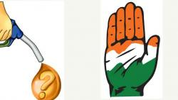 Congress calls 'Bharat bandh' on Monday against fuel price hike