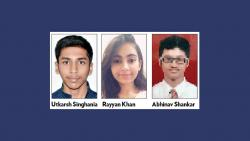 Pune's schools get 100 pc result with many meritorious students