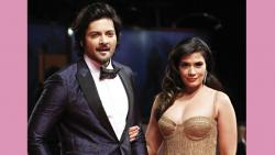 Richa to accompany beau Ali to the Oscars