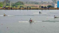 Tokyo dream begins at Pune's Army Rowing Node