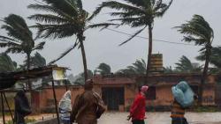 12 feared dead, four missing in landslide in Titli-hit Odisha