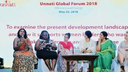 Unnati Global Forum was organised by SSP