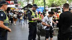 Melbourne stabbing attacker 'inspired' by ISIS: Govt