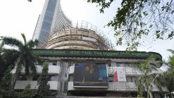Equity indices trade at fresh highs, Nifty above 10,900-level