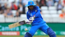 Mithali Raj guides India to 7-wicket win over Pakistan in ICC Women's World T20
