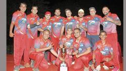 Prithvi Lions wins Poona Club Premier League title
