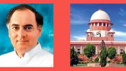 Rajiv case: Convict in SC seeks recall of its conviction order