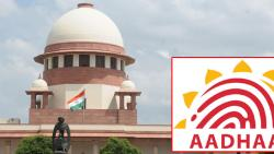 SC to pronounce verdict on pleas challenging Aadhaar