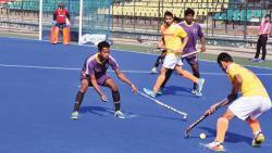 Haryana crushes Jharkhand 9-2