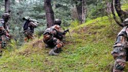 BSF officer killed in Pak sniper fire along IB in J&K's Kathua