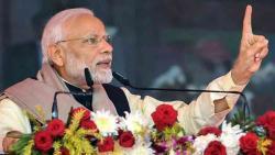Modi kicks off Rs 33,000cr metro