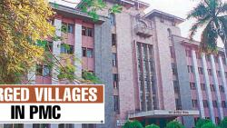 Rs 121 cr allocated for 11 merged villages