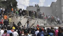 Mexico quake toll rises to 139