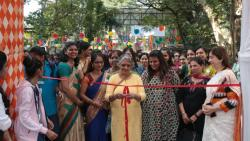 St Mira's College for Girls holds annual fest
