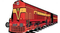 CR to run special train during Kartiki fair