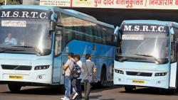 MSRTC to run 9,320 extra buses this Diwali season