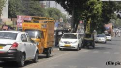 PMPML to stop BRTS operations on Nagar Road