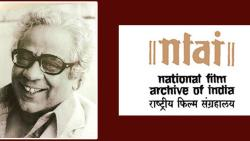 Poster display, film show on Pu La at NFAI from tomorrow