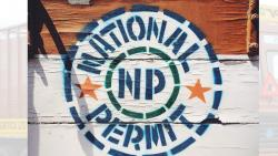 Two-driver norm for national permit vehicles relaxed