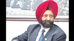 'Battle of Longewala' hero, Brigadier Chandpuri, passes away